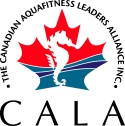 The Canadian Aquafitness Leaders Alliance Inc Logo