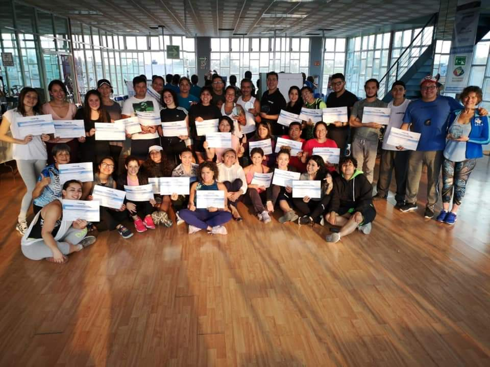 CALA Canadian Aquafitness Leaders Alliance Inc  CatchTheWave